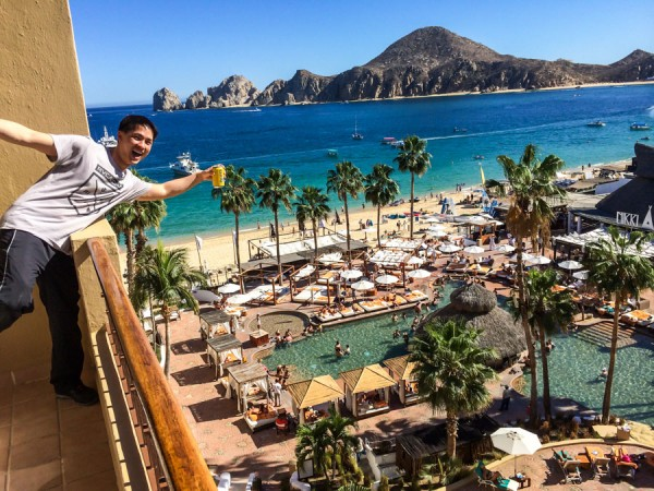 view me cabo