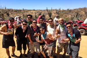 cabo bachelor party